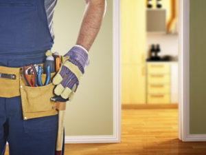 Мелкий ремонт в квартире во Владимире - услуга муж на час