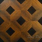 Укладка квадратного ламината: пошаговая инструкция