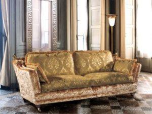 Обивка дивана во Владимире недорого