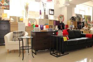 Сборка мебели Икеа во Владимире