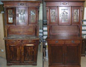 Реставрация мебели на дому во Владимире недорого