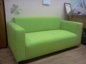 Замена поролона в диване во Владимире